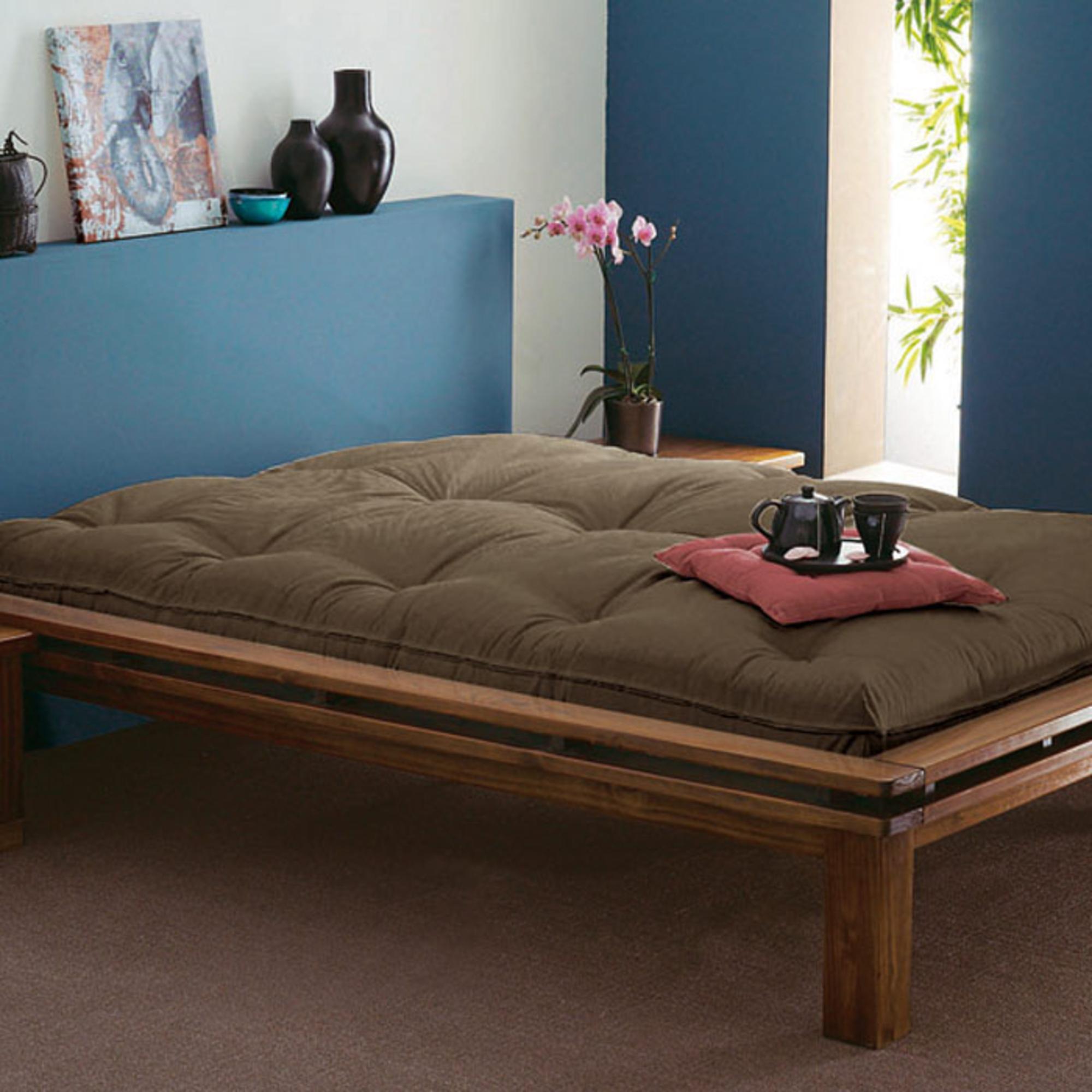 matelas 70 coton futon 180 x 200 anniversaire 40 ans acheter ce produit au meilleur prix. Black Bedroom Furniture Sets. Home Design Ideas