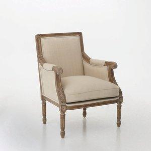 fiche boutique fauteuil bergere  modeles louis xvi