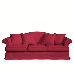 canap fixe ou convertible n o mathis confort moelleux acheter ce produit au meilleur prix. Black Bedroom Furniture Sets. Home Design Ideas