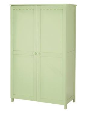 armoire 2 portes enfant gaufrette vertbaudet acheter ce. Black Bedroom Furniture Sets. Home Design Ideas