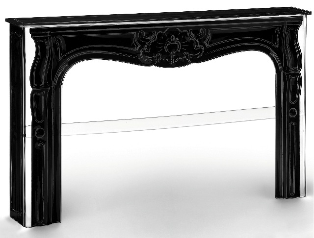 chemin e etag re baroque acheter ce produit au meilleur prix. Black Bedroom Furniture Sets. Home Design Ideas