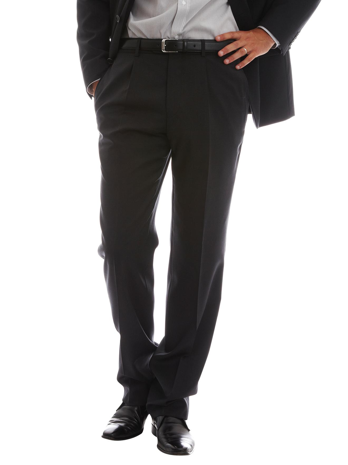 pantalon de costume homme 1 pli acheter ce produit au. Black Bedroom Furniture Sets. Home Design Ideas