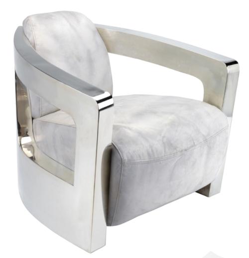 fauteuil odyss e blanc acheter ce produit au meilleur prix. Black Bedroom Furniture Sets. Home Design Ideas