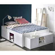 bout de lit banc tv acheter ce produit au meilleur prix. Black Bedroom Furniture Sets. Home Design Ideas
