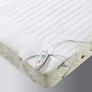 sur matelas chauffant imetec acheter ce produit au meilleur prix. Black Bedroom Furniture Sets. Home Design Ideas