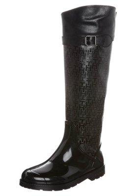 Tommy hilfiger oxford 4 b bottes de pluie