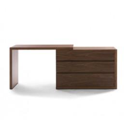 bureau commode foglio acheter ce produit au meilleur prix. Black Bedroom Furniture Sets. Home Design Ideas