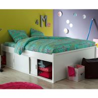 lit plate forme 2 personnes 2 en 1 certifi fsc avec maxi rangements acheter ce produit au. Black Bedroom Furniture Sets. Home Design Ideas