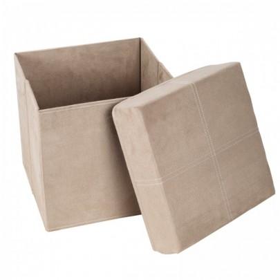 pouf boite de rangement acheter ce produit au meilleur prix. Black Bedroom Furniture Sets. Home Design Ideas