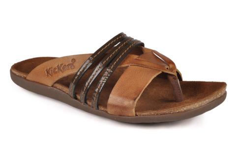 nu pieds et sandales kickers antigone acheter ce produit au meilleur prix. Black Bedroom Furniture Sets. Home Design Ideas