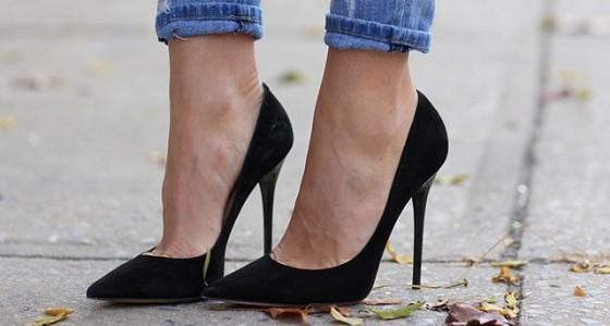 chaussure chic femme