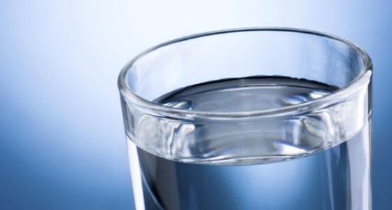 Une eau nettoyée des impuretés