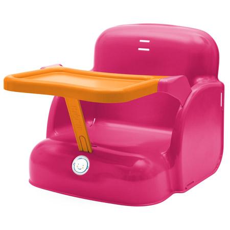 R hausseur de chaise mono block 4 en 1 rose acheter ce - Rehausseur de chaise babysun nursery ...