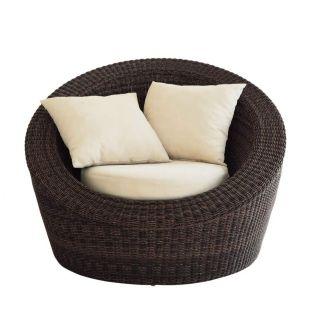 fauteuil rond bali acheter ce produit au meilleur prix. Black Bedroom Furniture Sets. Home Design Ideas