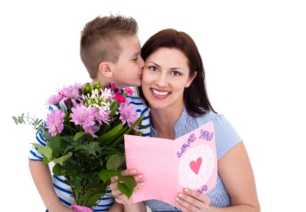 Quel cadeau pour la fête des mères ?