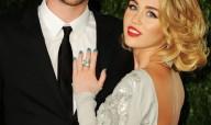 MILEY CYRUS et LIAM HEMSWORTH : le MARIAGE SURPRISE ?!