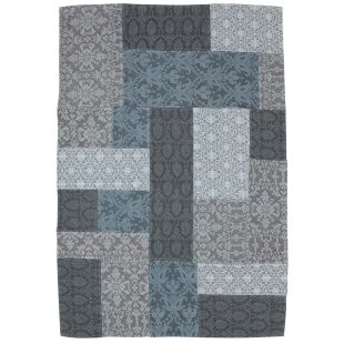 tapis patchwork acheter ce produit au meilleur prix. Black Bedroom Furniture Sets. Home Design Ideas