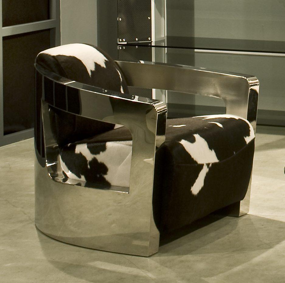 fauteuil odyss e vache acheter ce produit au meilleur prix. Black Bedroom Furniture Sets. Home Design Ideas