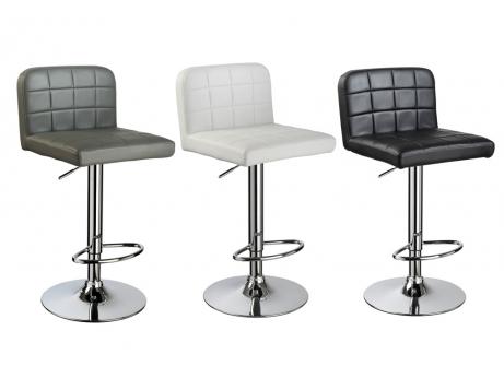 bubu 1er tabouret xo by starck acheter ce produit au meilleur prix. Black Bedroom Furniture Sets. Home Design Ideas