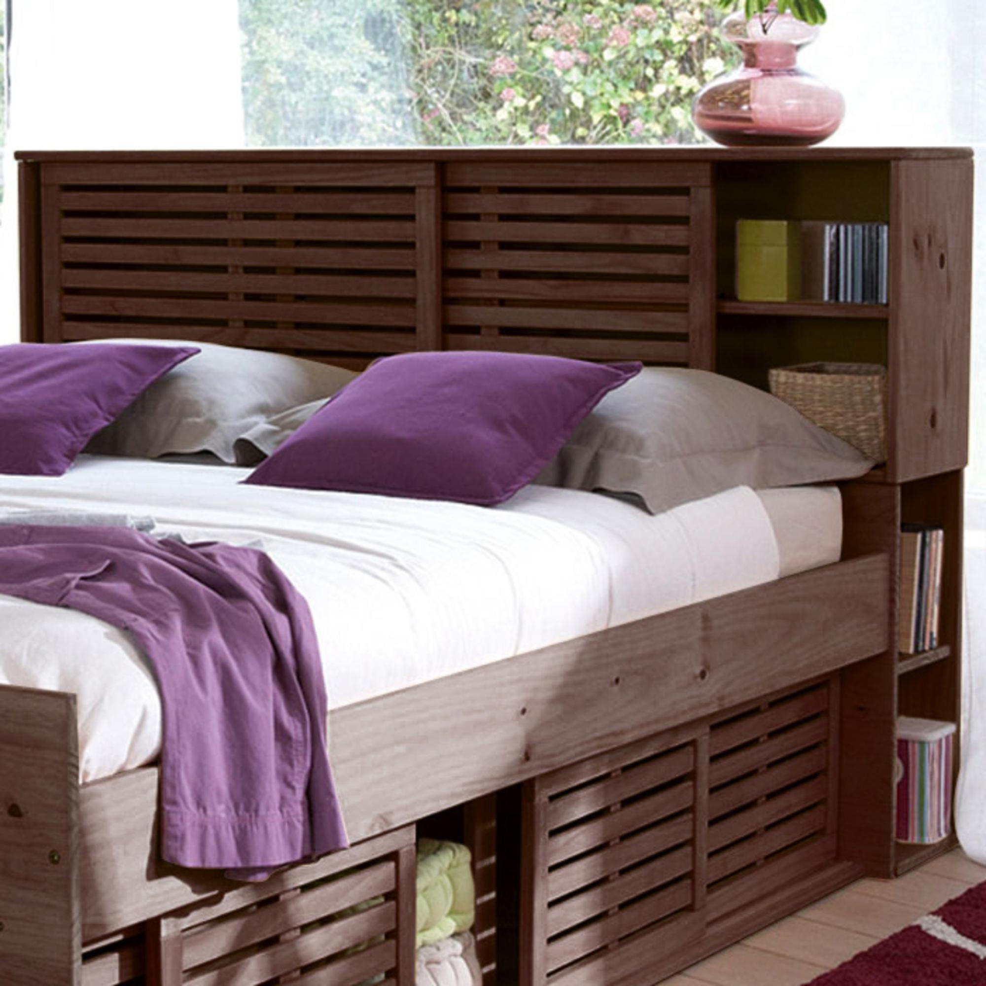 t te de lit pour lit 160 x 200 cm mistral weng anniversaire 40 ans acheter ce produit au. Black Bedroom Furniture Sets. Home Design Ideas