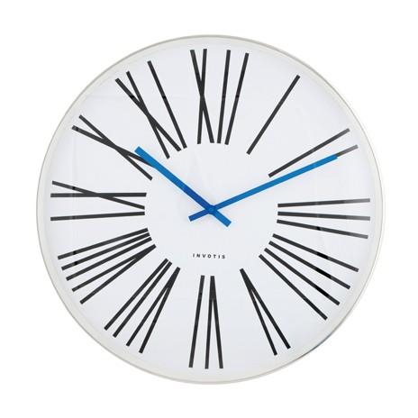 horloge xxl chiffres romains acheter ce produit au. Black Bedroom Furniture Sets. Home Design Ideas