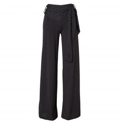 Pantalon en Maille Femme Pantalon Large Maille Femme