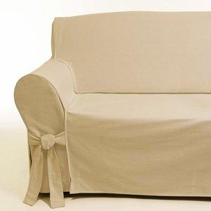 housse canap pur lin acheter ce produit au meilleur prix. Black Bedroom Furniture Sets. Home Design Ideas