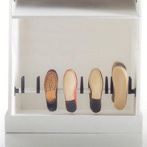 barre range chaussures t lescopique sp cial armoire acheter ce produit au meilleur prix. Black Bedroom Furniture Sets. Home Design Ideas