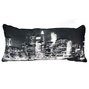 coussin new york acheter ce produit au meilleur prix. Black Bedroom Furniture Sets. Home Design Ideas