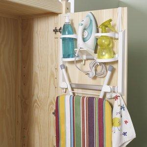 support pour accessoires de repassage acheter ce produit au meilleur prix. Black Bedroom Furniture Sets. Home Design Ideas