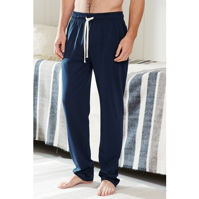 pantalon d 39 int rieur droit en jersey acheter ce produit au meilleur prix. Black Bedroom Furniture Sets. Home Design Ideas