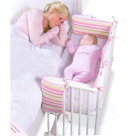 berceau 39 b b c t 39 blanc acheter ce produit au meilleur prix. Black Bedroom Furniture Sets. Home Design Ideas