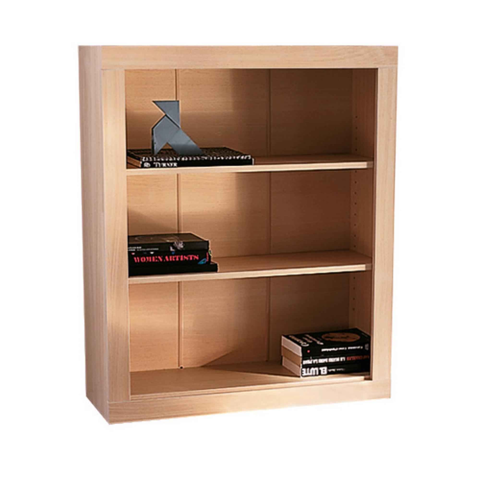 biblioth que hauteur 100 cm oxo h tre frais de traitement de commande offerts acheter ce. Black Bedroom Furniture Sets. Home Design Ideas