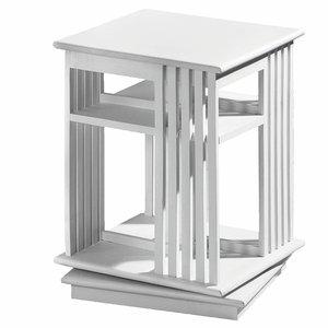 biblioth que pivotante polar acheter ce produit au. Black Bedroom Furniture Sets. Home Design Ideas