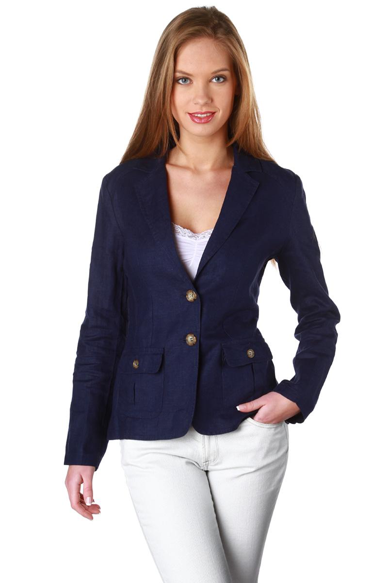 veste en lin coupe cintr e femme acheter ce produit au meilleur prix. Black Bedroom Furniture Sets. Home Design Ideas