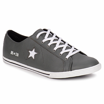 a8b3ec64514cb1 Chaussures converse one star low profile cuir ox - Acheter ce ...