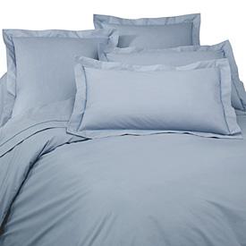 drap housse 120 x 200cm vexin azur anne de solene acheter ce produit au meilleur prix. Black Bedroom Furniture Sets. Home Design Ideas