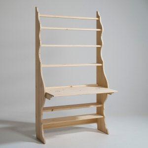 etag re bureau courbe acheter ce produit au meilleur prix. Black Bedroom Furniture Sets. Home Design Ideas