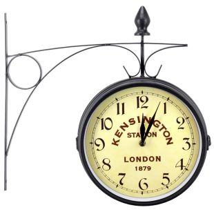 Horloge Kensington Applique Metal Acheter Ce Produit Au Meilleur