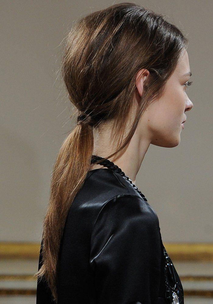 Les cheveux tombent la suppression des comprimés