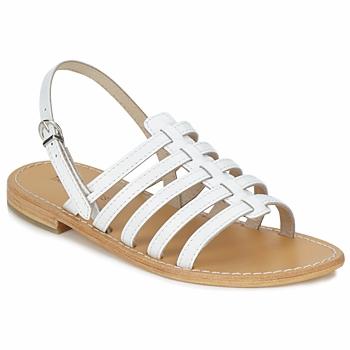 sandales enfant les trop ziennes par m belarbi mangue girls acheter ce produit au meilleur prix. Black Bedroom Furniture Sets. Home Design Ideas