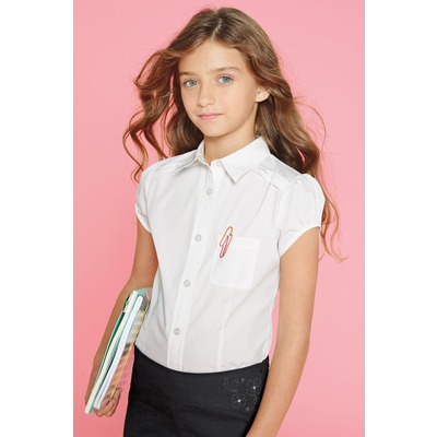 7aa3d74109974 chemise fille 12 ans - Chemises - Mariage Caleche