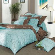 drap housse marron bahamas tradition des vosges en pur coton acheter ce produit au meilleur prix. Black Bedroom Furniture Sets. Home Design Ideas