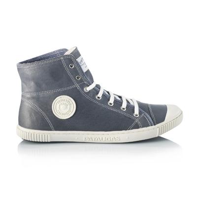 chaussure femme basket cuir montante baling de pataugas acheter ce produit au meilleur prix. Black Bedroom Furniture Sets. Home Design Ideas