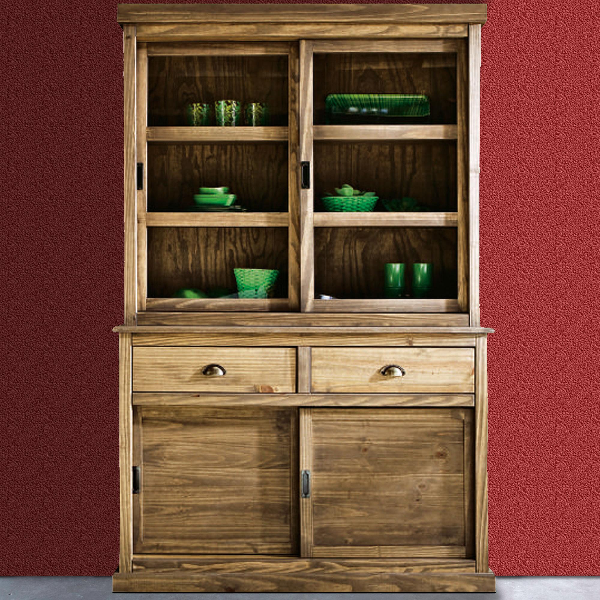 buffet vaisselier 4 portes along anniversaire 40 ans acheter ce produit au meilleur prix. Black Bedroom Furniture Sets. Home Design Ideas