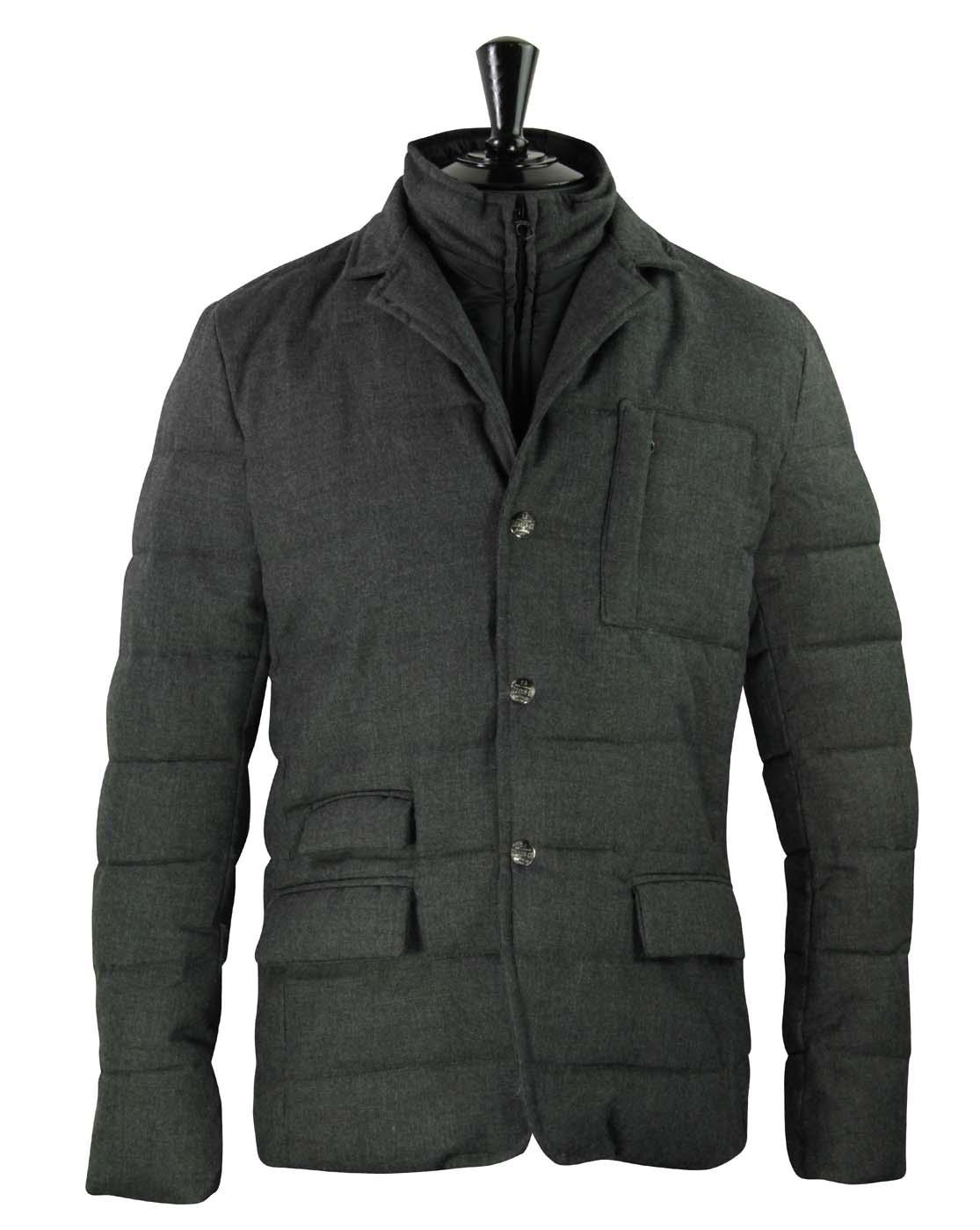 scotch and soda veste doudoune gris anthracite homme acheter ce produit au meilleur prix. Black Bedroom Furniture Sets. Home Design Ideas