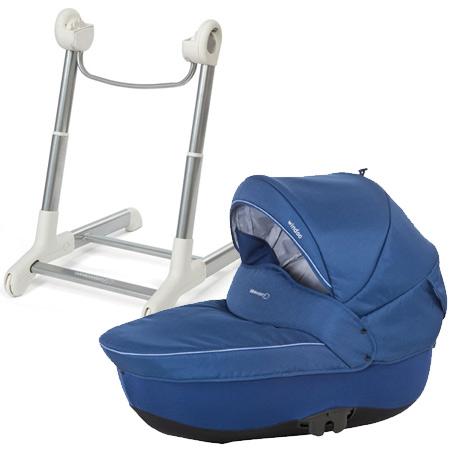 nacelle windoo plus avec support keyo deep blue acheter ce produit au meilleur prix. Black Bedroom Furniture Sets. Home Design Ideas
