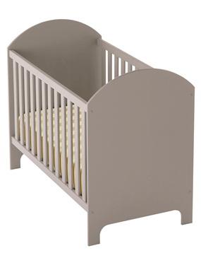 lit bebe devinette a barreaux vertbaudet acheter ce produit au meilleur prix. Black Bedroom Furniture Sets. Home Design Ideas