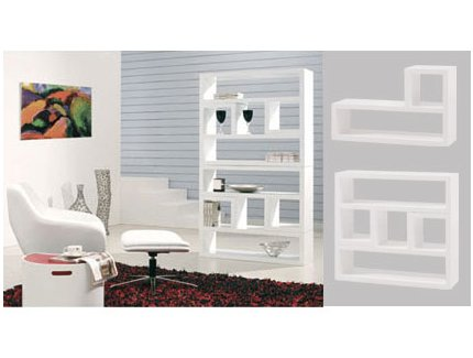 etag re serenade mdf laqu blanc acheter ce produit au. Black Bedroom Furniture Sets. Home Design Ideas