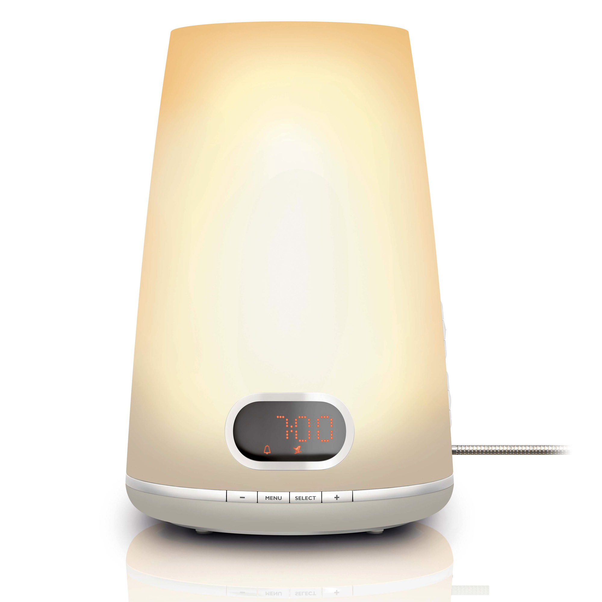 radio r veil lampe philips veil lumi re hf3470 frais de traitement de commande offerts. Black Bedroom Furniture Sets. Home Design Ideas
